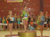 соревнования 2008