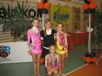 турнир 2009г. Венгрия